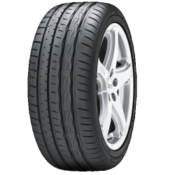 255/35R19 96Y XL K107 HANKOOK (2013 DOT)